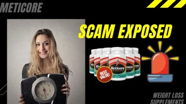 Meticore Supplements Official Website - Natural Weight Loss Supplements Customer Review 2020