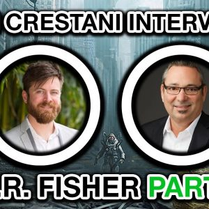 John Crestani Interviews J.R. Fisher (Multi Millionaire) Part 2