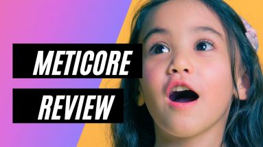 Meticore Review // My Honest Meticore Review
