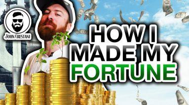 How Did John Crestani Make His Money? (Formula REVEALED)