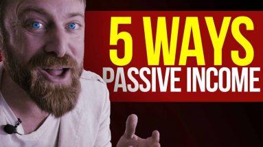 How to make Passive Income I Why I make $27,880 a month
