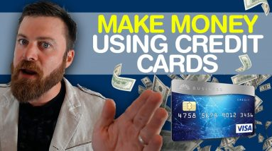 Credit Cards 101: How to build your credit score ASAP and get more money