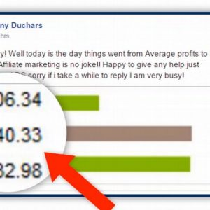 """How My Students Are Making $10,023+ In Passive Income Using """"Profit Cycles"""""""
