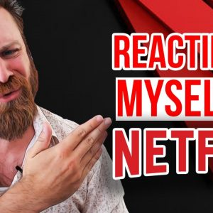Reacting To Myself On Netflix | Money Explained Netflix
