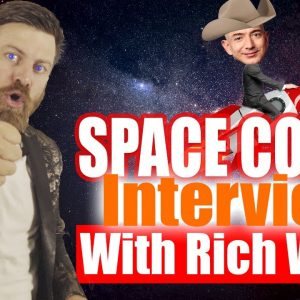 Space coast interview with Rick Ward | How To Be A Space Entrepreneur