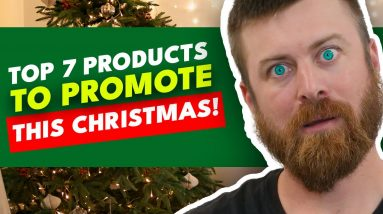 Top 7 Affiliate Marketing Verticals For Christmas 2021